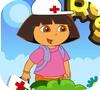 Игра Спасательный отряд Доры