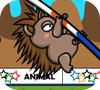 Игра Животные на олимпиаде: Прыжки с шестом