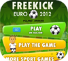 Игра Евро 2012