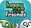 Игра Веселые друзья зомби
