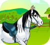 Игра Одевалка: Пони