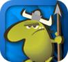 Игра Вторжение монстров : Викинги захватчики