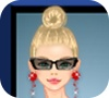 Игра Pretty Runway Model dress up game