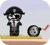 Игра Замедляй & Взрывай: Пираты