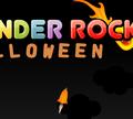 Игра Удивительная ракета 2: Хеллоуин