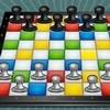 Игра Цветные шахматы