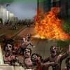 Игра Американский танк: Атака зомби