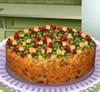 Игра Фруктовый пирог: Кулинарный класс Сары