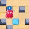 Игра Потерявшийся осьминог