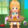 Игра Забота о ребенке 2