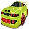 Игра Раскраска: Лучший цвет для машины