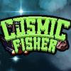 Игра Космический рыбак