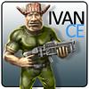 Игра Иван против мутантов