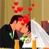 Игра Поцелуй за столом