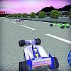 Игра F1 Революция 3D