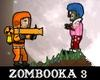 Игра Зомбазука 3