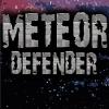 Игра Защита от метеоров