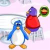 Игра Завтрак пингвинов