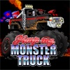 Игра Pimp My Monster Truck