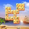 Игра Маджонг: Пиратский остров