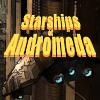 Игра Космолет Андромеды