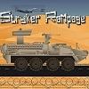 Игра Stryker Rampage