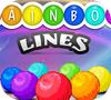 Игра Радуждные линии