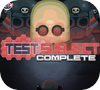 Game Test Subject Complete