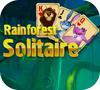 Игра Пасьянс: Тропический лес