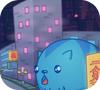 Игра Кот-а-пульта: Суши