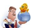 Игра Дом для рыб 3