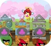 Game Angry birds share eggs