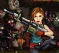 Игра Земля зомби
