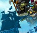 Игра Пираты Тилонана