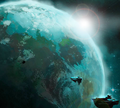 Игра TD: Планета Древних