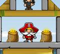 Игра Герои в осаде: Пираты