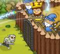 Игра Королевский рассчет