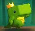 Игра Дажный крокодил