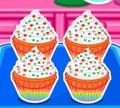 Игра Радужный торт