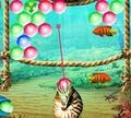 Игра Подводные сокровща
