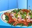 Игра Кулинарный класс Сары: Свиные отбивные
