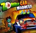 Игра Зомби: Авто безумие