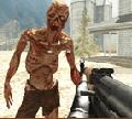 Игра Удар по зомби