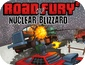Игра Дорога Ярости 2: Ядерная Метель