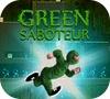 Игра Зеленый Диверсант