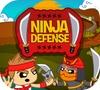 Game Ninja Defense