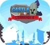 Game Castle Commander