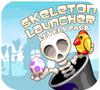 Игра Запуск скелета 2