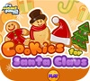 Game Cookies For Santa Claus
