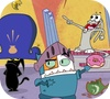 Game Catscratch This Means War!